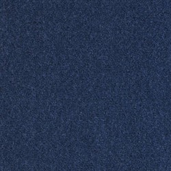Moquette bleu marine Prestige en laine