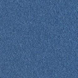 Moquette en laine Prestige bleu klein