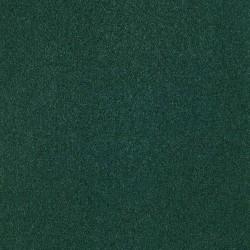 Moquette vert bouteille en laine Prestige