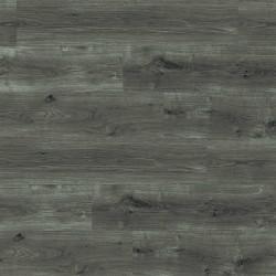 lame pvc à clipser gris foncé