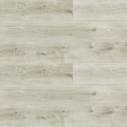 Lame PVC clipsable chêne gris clair