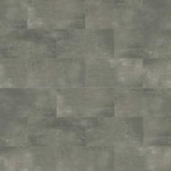 dalle pvc granite gris