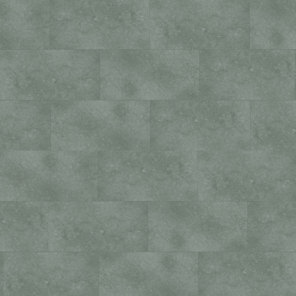 dalle pvc à clipser marbre gris