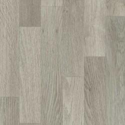 Sol PVC Tarkett Chêne tradition gris 24103007 - rouleau 2m, 4m