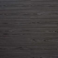 parquet pvc clic chene gris foncé