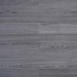 parquet pvc bois gris