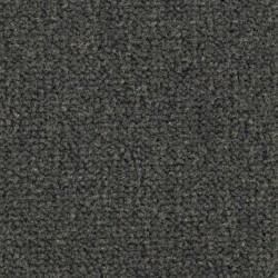 Moquette moelleuse et résistante charbon, collection Elite