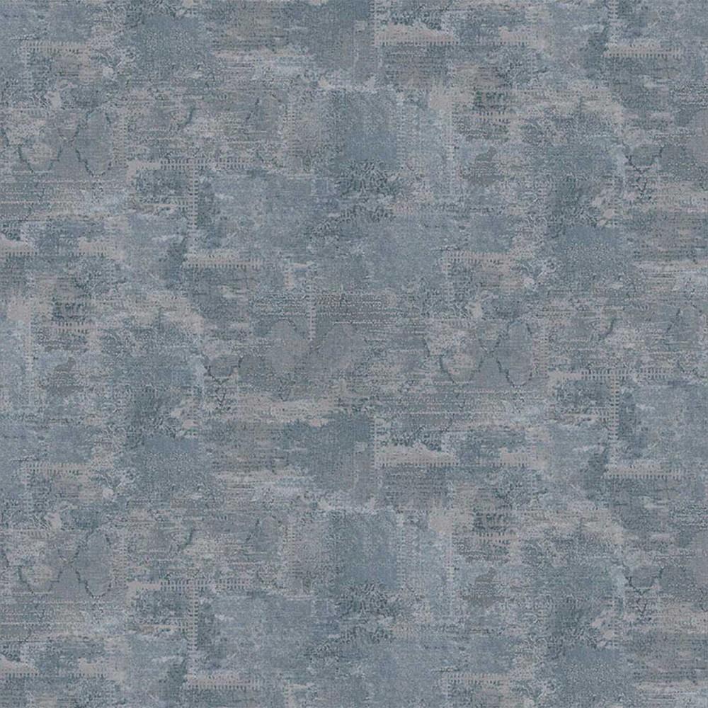 sol vinyle bleu