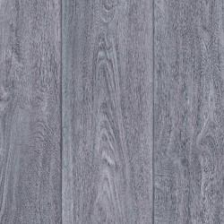 Vinyle parquet gris grande largeur