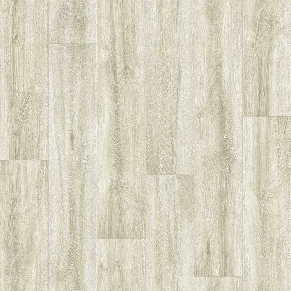 Parquet En Chene Blanchi sol vinyle parquet rénovation chêne blanchi en 4m de large