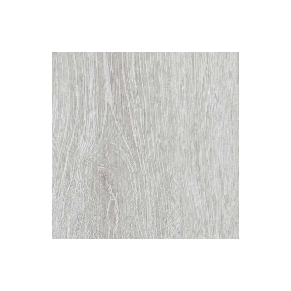 Parquet pvc gris lames larges - sous couche intégrée.