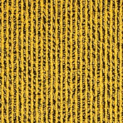 Dalle moquette bandes jaunes, collection Graphic