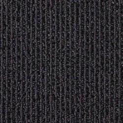 Moquette en dalle avec rayure grise