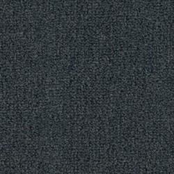Moquette grise synthétique résistante et confortable