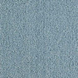 Moquette moelleuse et résistante grise