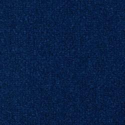 Moquette bleue marine ultra résistante