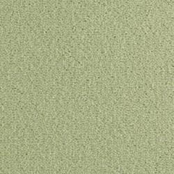 Moquette teinte vert clair en laine, collection Prestige