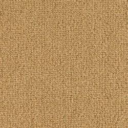 Moquette beige résistante fibre synthétique