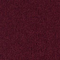 Moquette violette confortable et résistante