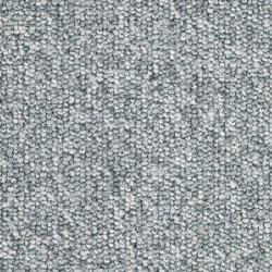 Moquette grise peu épaisse pour un espace professionnel avec trafic intense