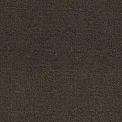 Moquette marron foncé synthéttique ultra confort et moelleuse