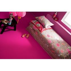 Collection Confort - moquette double dossier rose fuchsia ultra douce et moelleuse