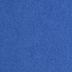 Moquette bleu cobalt élégant, Brisbane