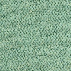 Moquette verte graphique, Arlequin