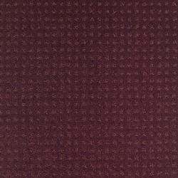 Moquette violet bourgogne confort 4 étoiles, Roma