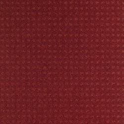 Moquette rouge garance confort 4 étoiles, Roma