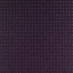 Moquette violet prune confort 4 étoiles, Roma