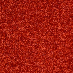 Moquette rouge cinabre confort, collection Dolce