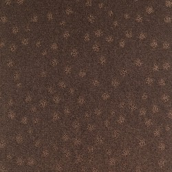 Moquette marron, collection Milano