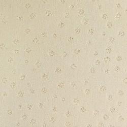 Moquette blanc ivoire, collection Milano