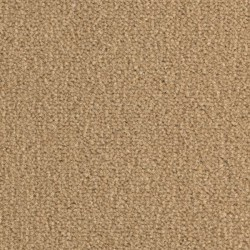 Moquette marron en laine, collection Prestige