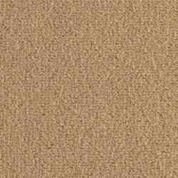 Moquette marron en laine, collection Prestige