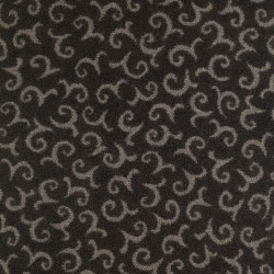 Moquette marron chocolat, collection Melody