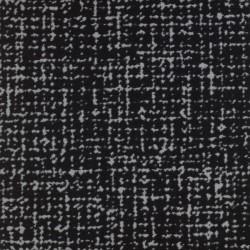 Moquette noire, collection Antique