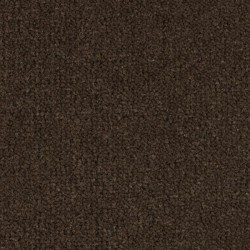 Moquette marron intense, collection Allure