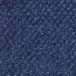 Moquette bleu foncé, collection Soft