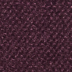 Moquetteviolet aubergine, collection Soft
