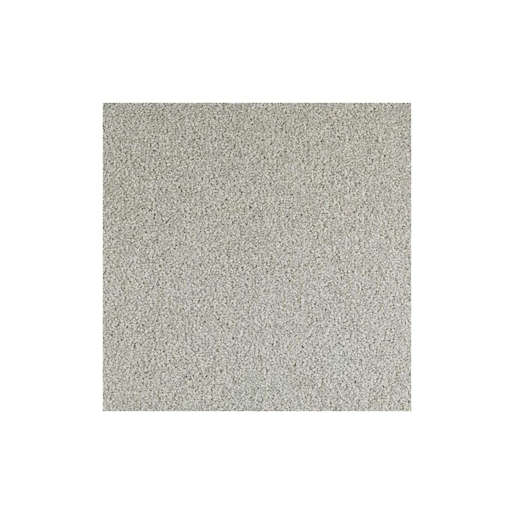 Moquette blanc gris résistante, Piace