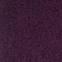 Moquette teinte violet prune pour bureaux professionnels, sur Moquette Avenue
