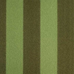 Moquette vert tilleul, collection Lines