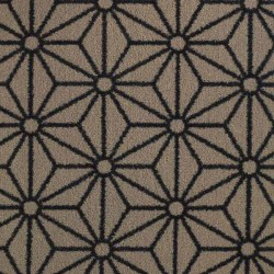 Moquette beige falaise, collection Goma