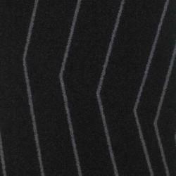 Moquette noire et grise, collection Oasis