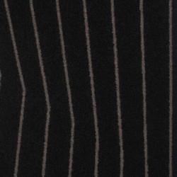 Moquette noire et taupe, collection Oasis