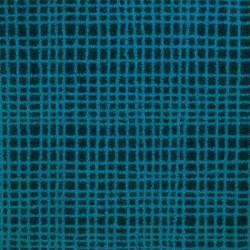 Moquette bleu clair déco, collection Tanza