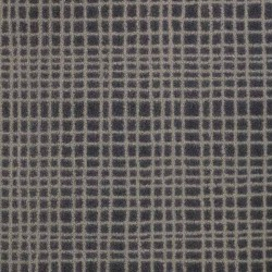 Moquette grise rayée, collection Tanza