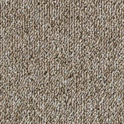 Dalle de moquette beige intense, collection Town